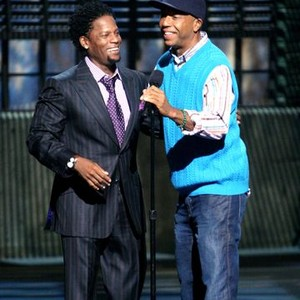 Russell Simmons' Def Comedy Jam