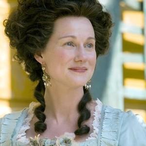 Laura Linney as Abigail Adams