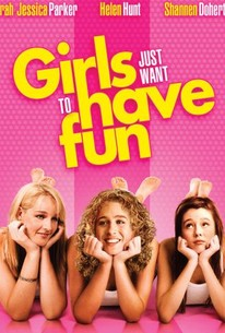 girls just want to have fun 1985 rotten tomatoes