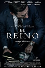 The Candidate (The Realm) (El reino)
