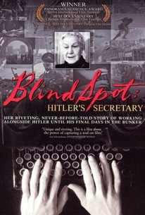 Image result for blind spot hitler's secretary images
