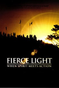 Fierce Light: When Spirit Meets Action
