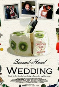 Second Hand Wedding (2008) - Rotten Tomatoes