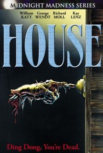 House Ding Dong Youre Dead 1986 Rotten Tomatoes