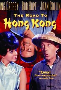 The Road to Hong Kong