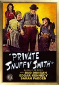 Snuffy Smith, Yard Bird