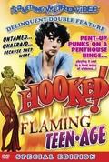 The Flaming Teenage