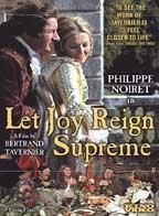 Let Joy Reign Supreme