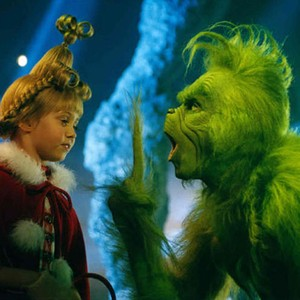 Dr. Seuss' How the Grinch Stole Christmas (2000) - Rotten Tomatoes