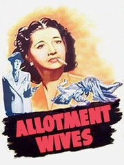 Allotment Wives (Woman in the Case)