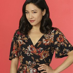 Constance Wu as Jessica