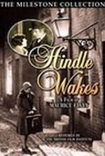Hindle Wakes (Fanny Hawthorne)