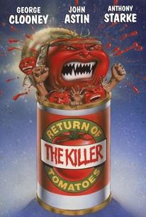 Return of the Killer Tomatoes!