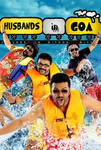 Husbands in Goa