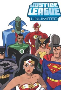 Justice League Unlimited: Season 3 - Rotten Tomatoes