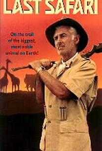 Last Safari