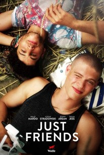 Just Friends (2018) - Rotten Tomatoes