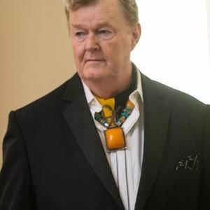 Robert Michael Morris as Mickey Deane