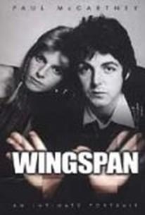 Paul McCartney: Wingspan
