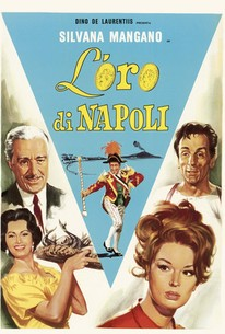 The Gold of Naples (L'oro di Napoli) (Every Day's a Holiday)