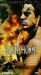Blood Horse