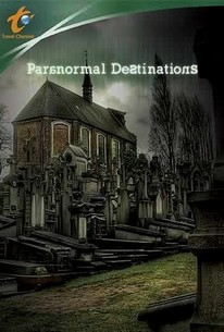 Paranormal Destinations