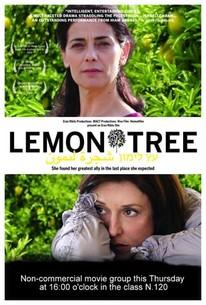 Etz Limon (Lemon Tree)