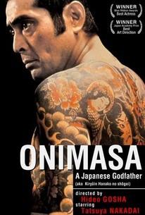Onimasa: A Japanese Godfather