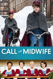 Call The Midwife Season 7 Rotten Tomatoes