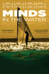 Minds In The Water