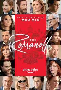 The Romanoffs: Season 1 - Rotten Tomatoes