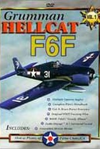 Roaring Glory Warbirds - V. 1 - Grumman F6F Hellcat