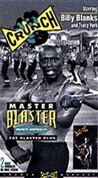 Crunch - Master Blaster with Billy Blanks