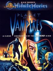 Terrore nello spazio (Planet of the Vampires)