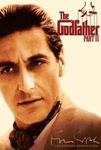 The Godfather Part Ii 1974 Rotten Tomatoes