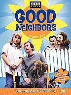 Good Neighbors: The Complete Series 1-3