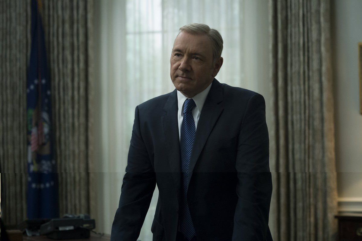 house of cards: season 4 - rotten tomatoes
