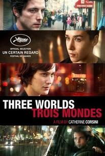 Trois mondes (Three Worlds)