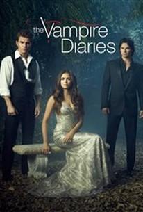 The Vampire Diaries Season 5 Rotten Tomatoes