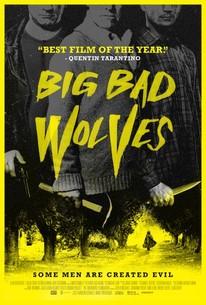 Big Bad Wolves