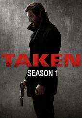Taken: Season 1