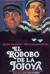 El Robobo de la jojoya