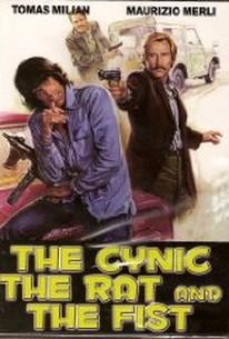 Il cinico, l'infame, il violento (The Cynic, the Rat & the Fist)