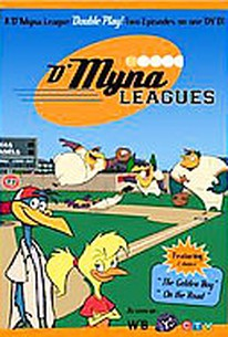 D-Myna Leagues - Golden Boy and The On The Road