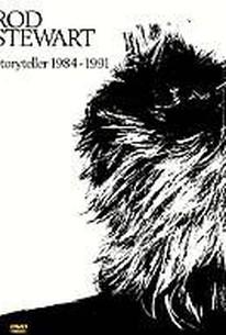 Rod Stewart - Storyteller: 1984-1991