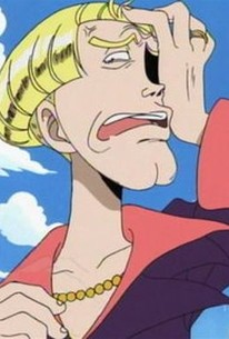 One Piece - Season 1 Episode 2 - Rotten Tomatoes