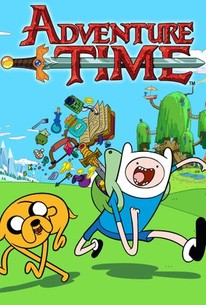 adventure time rotten tomatoes