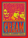 Cream: Royal Albert Hall