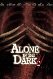 Alone In The Dark Ii 2008 Rotten Tomatoes