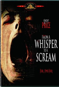 From a Whisper to a Scream